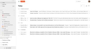 So füge ich einen RSS Feed beim Feedreader Feedly hinzu