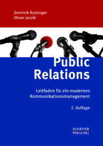 Fachbuch Public Relations