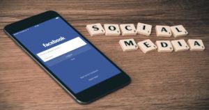 Facebook + Social Media + More