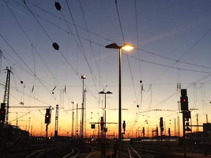 Neues Experiment: Mein Bahn-Tagebuch 2020