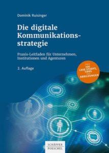 Dominik Ruisinger: Die digitale Kommunikationsstrategie